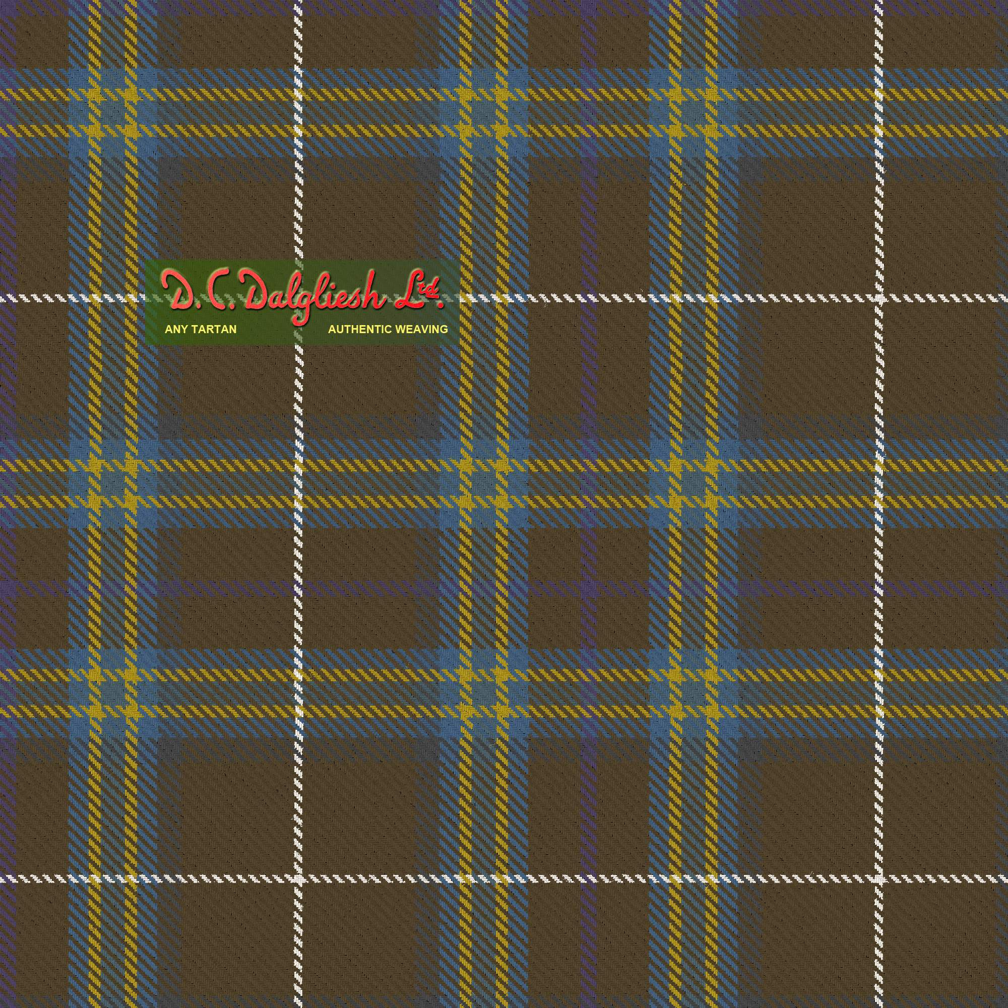 Highland Green (Reproduction Colours)