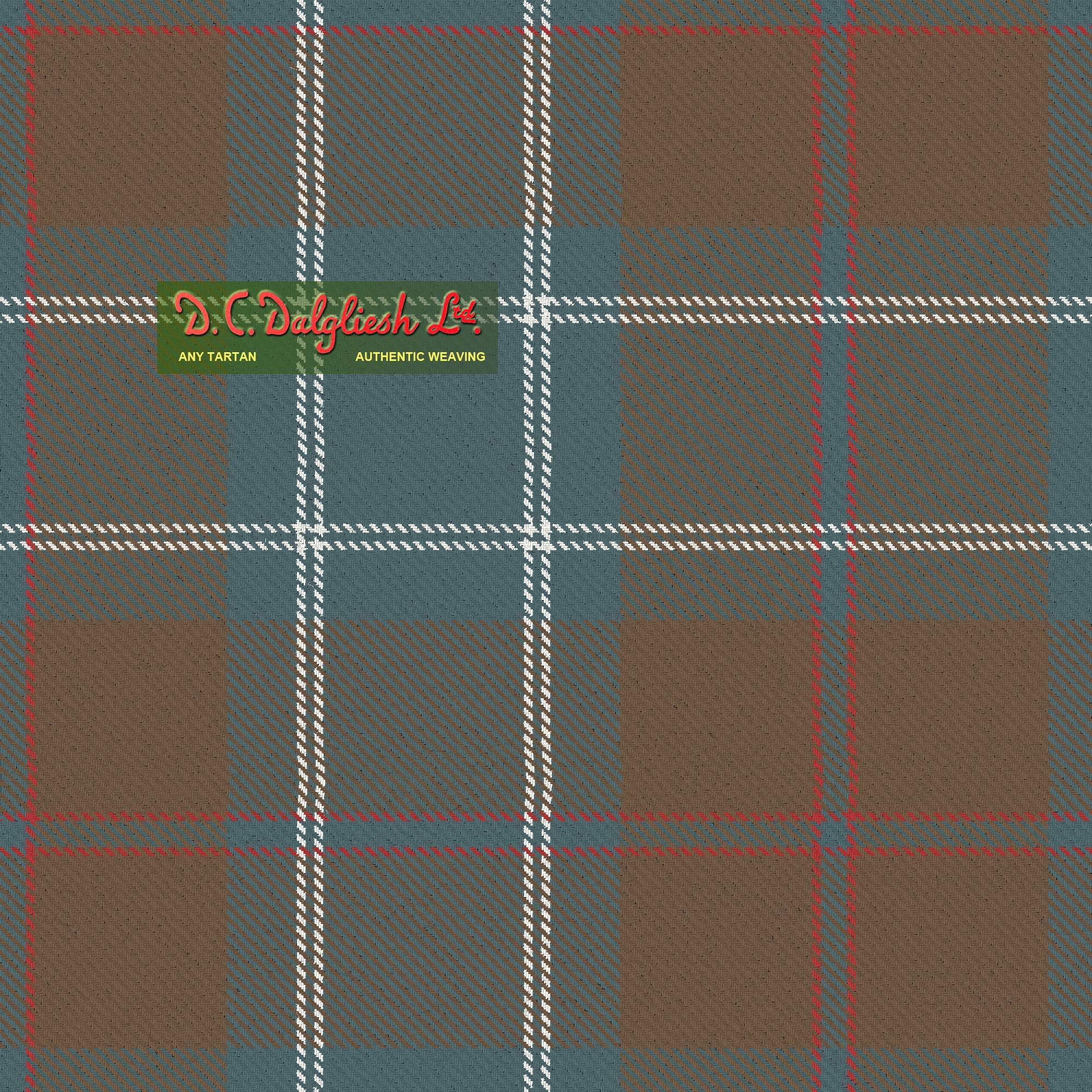 Roxburgh Green (Reproduction Colours)