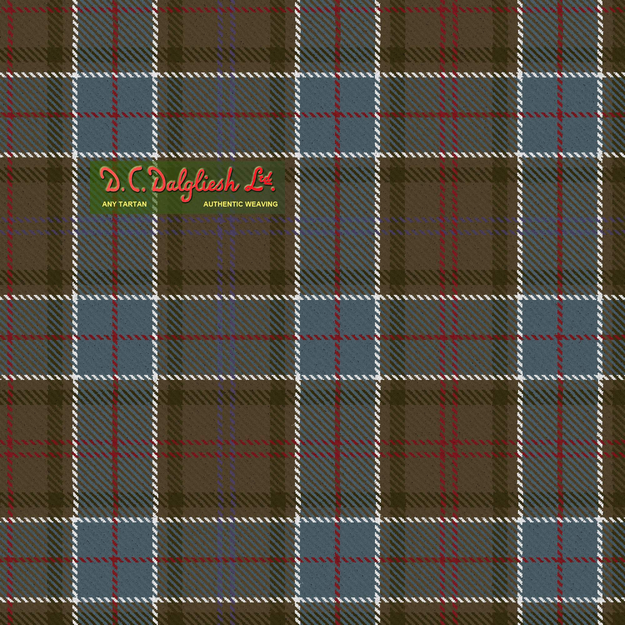 Scottish Heritage USA SHUSA (Reproduction Colours)