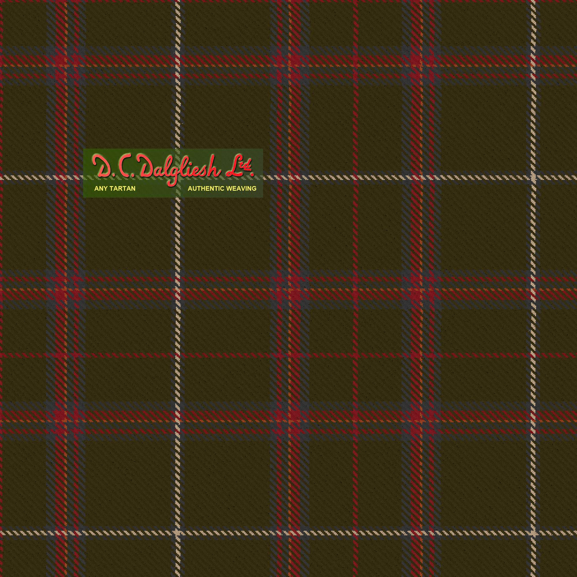 Brodie Graeme (Reproduction Colours)