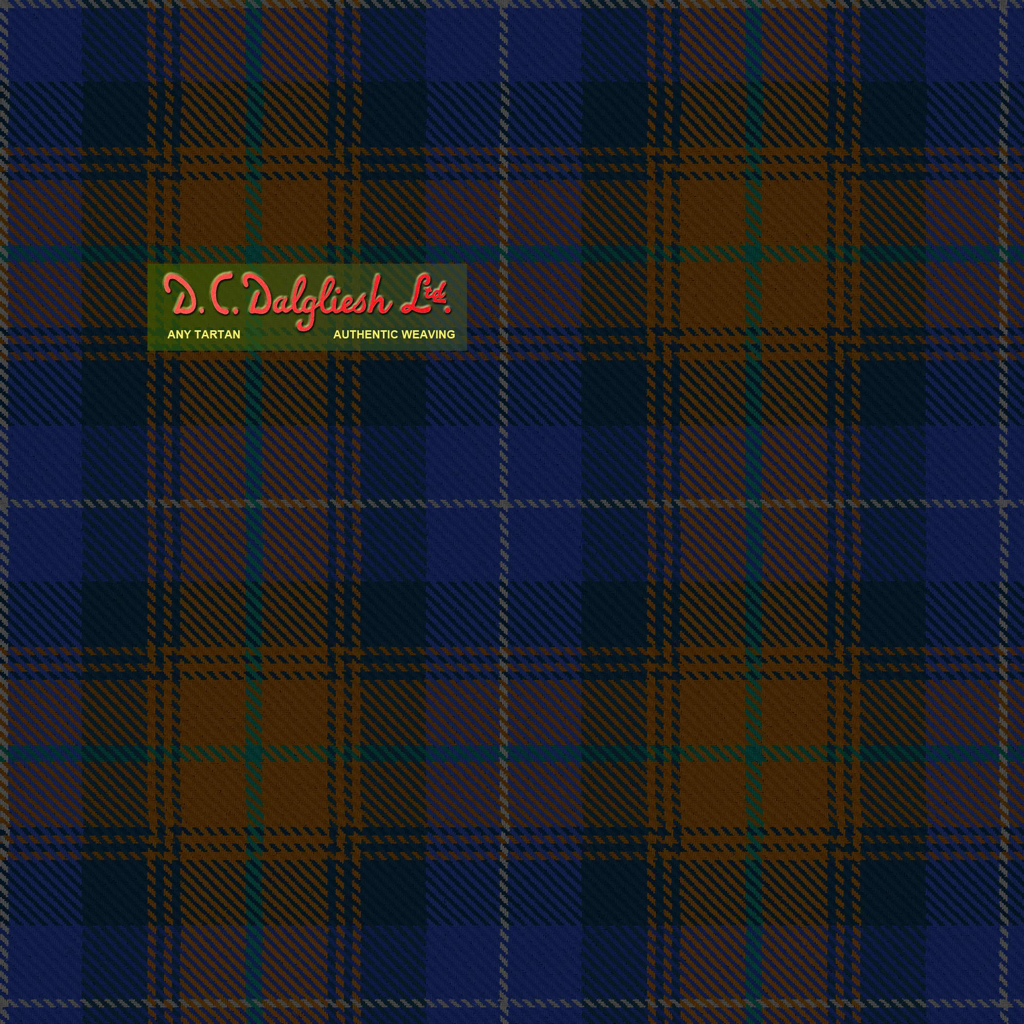 Cowal Highland Gathering (Modern Colours)