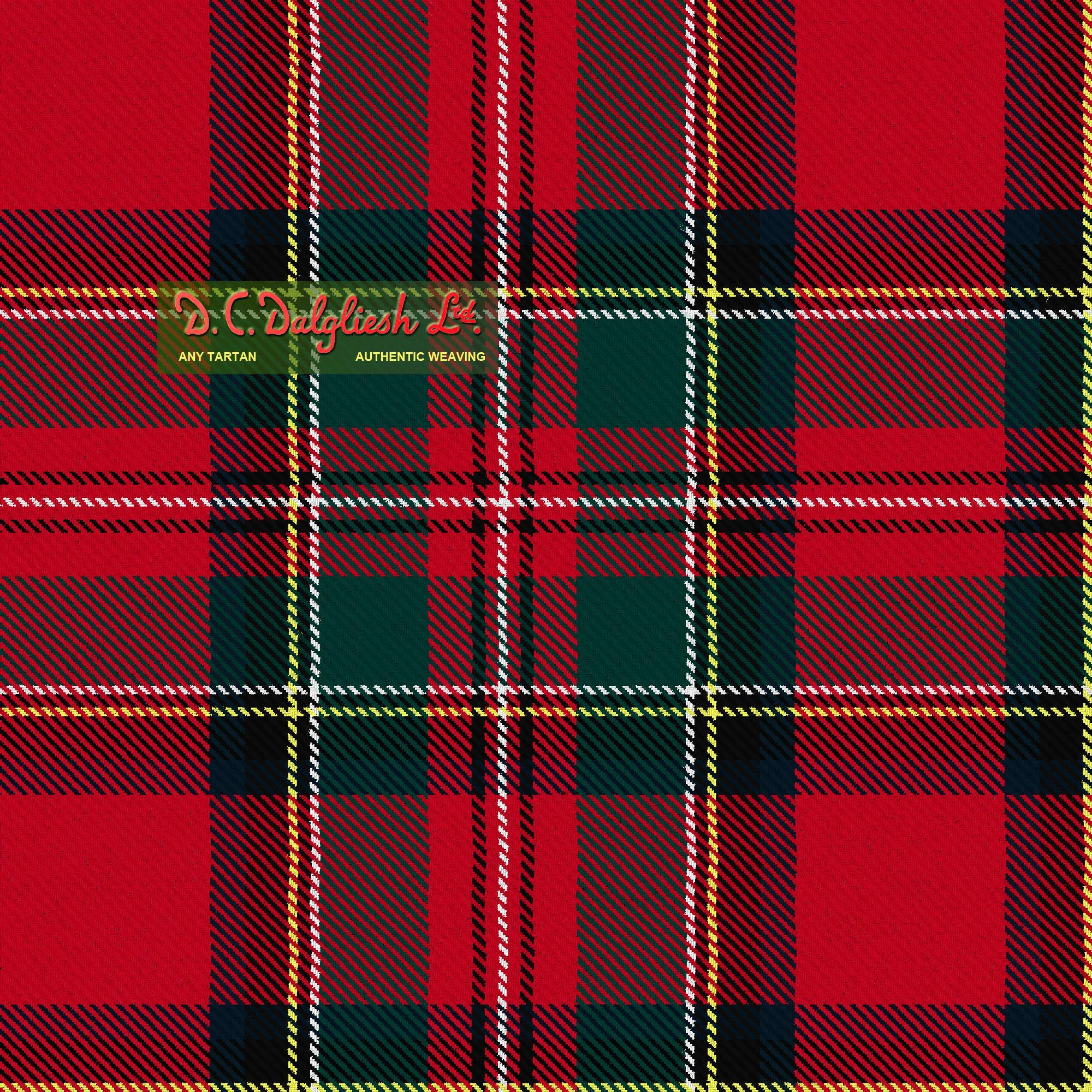 Followers Plaid (Modern Colours)