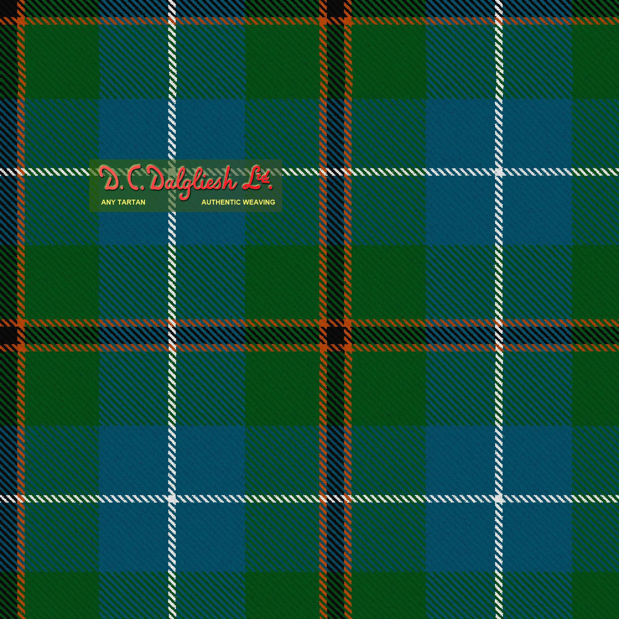 Highlander company Highland Laddie Kilts (Ancient Colours)