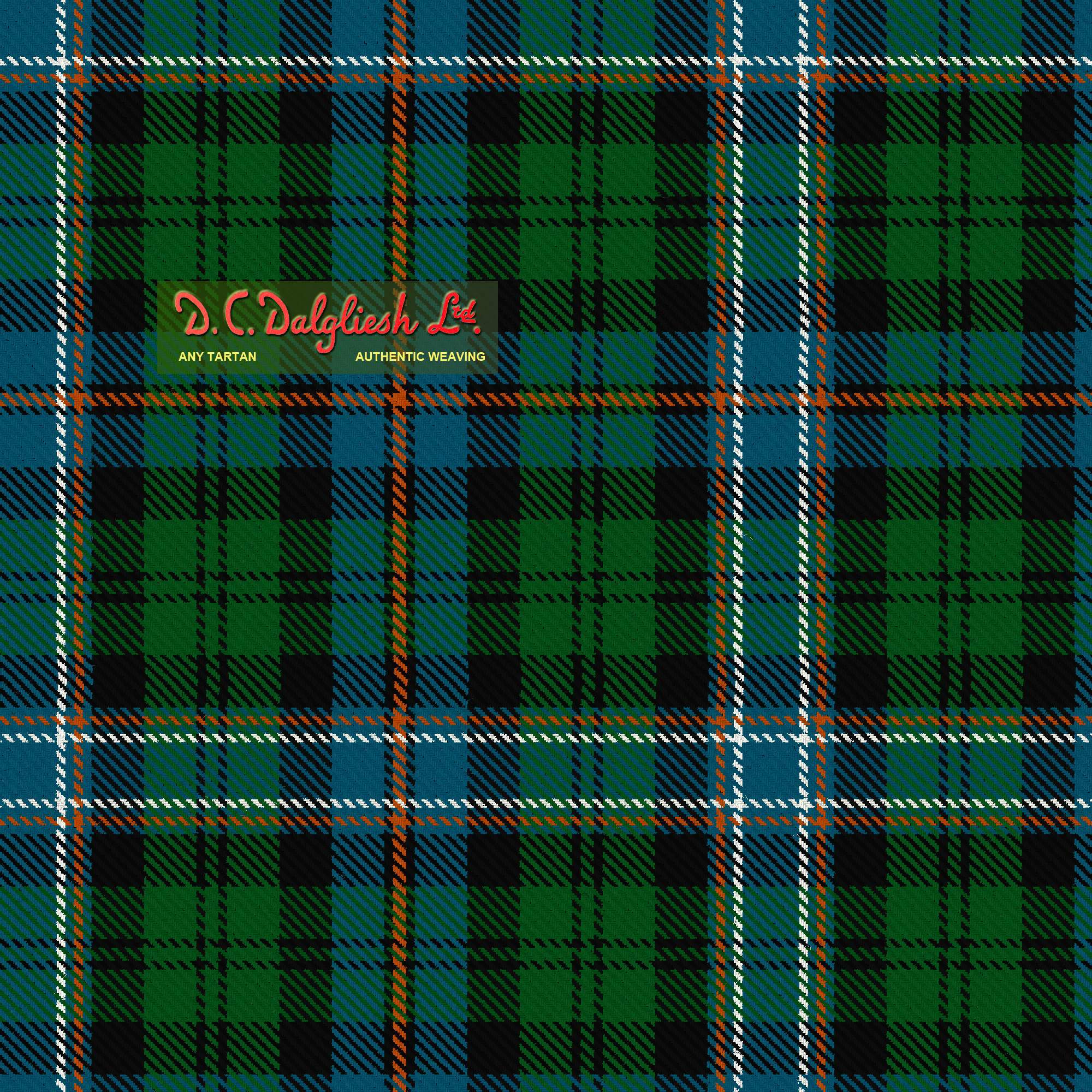 Scottish National (Ancient Colours)