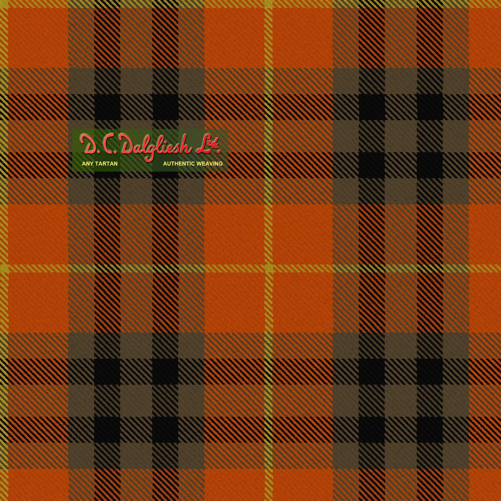 Highland Pub Company (Ancient Colours)