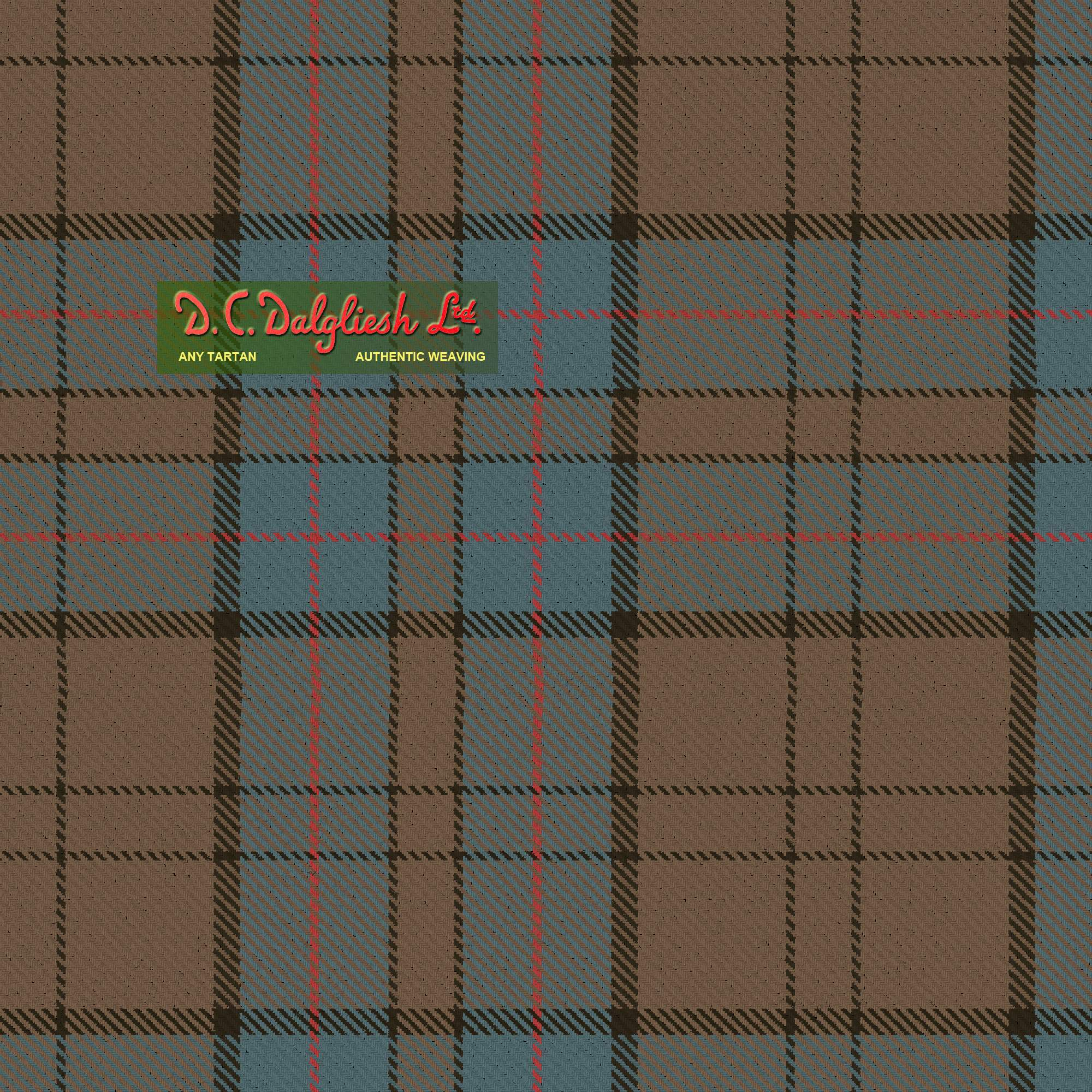 Lockhart (Reproduction Colours)