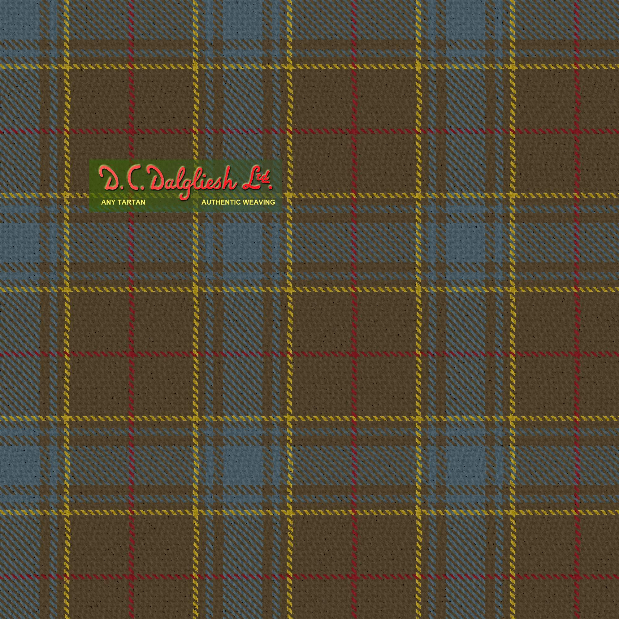St Andrews Links (Reproduction Colours)