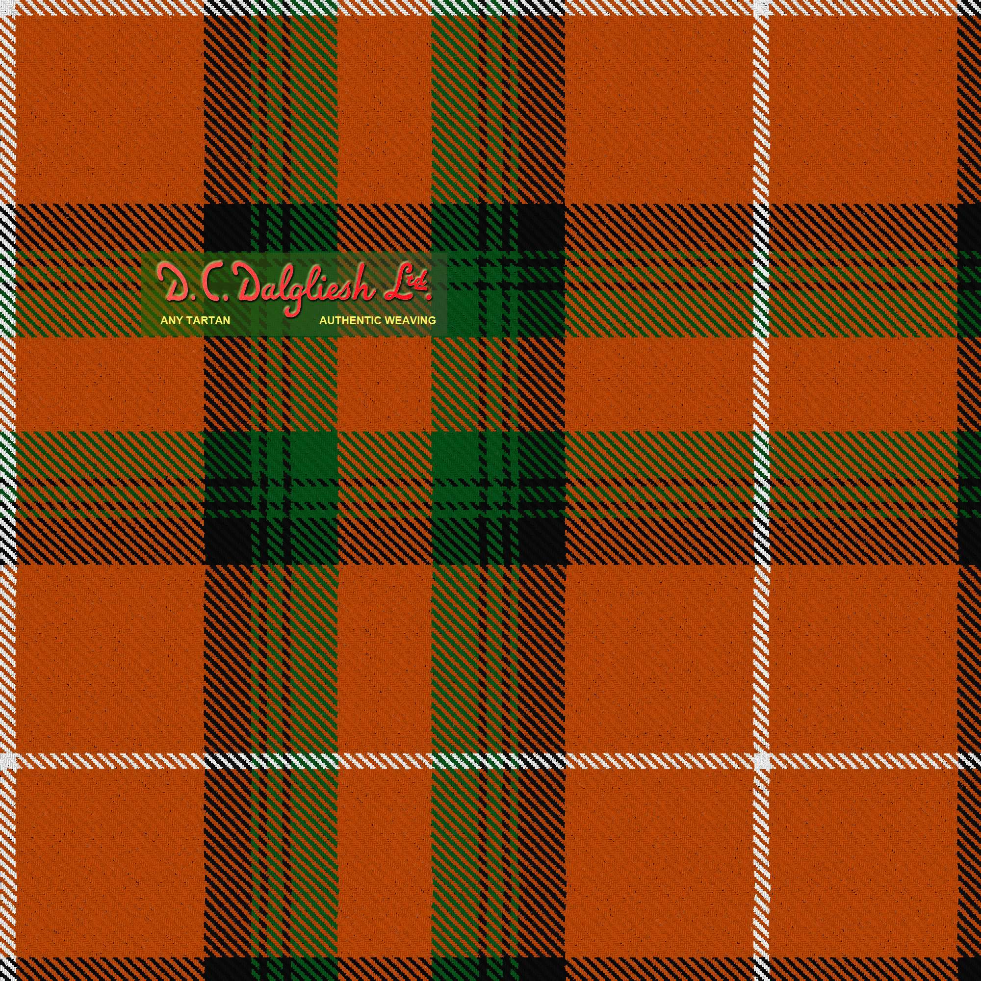 Stuart of Bute; Hunting (Ancient Colours)