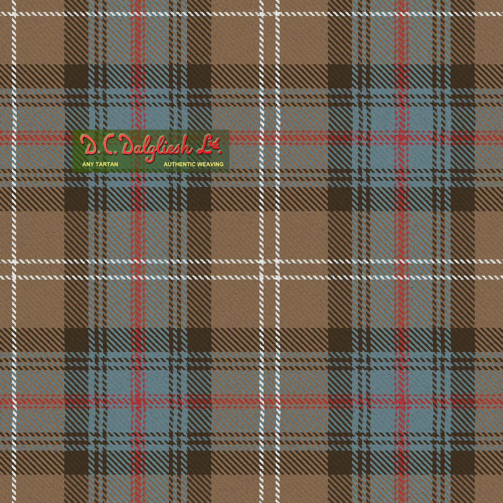 Sutherland Clan (Reproduction Colours)