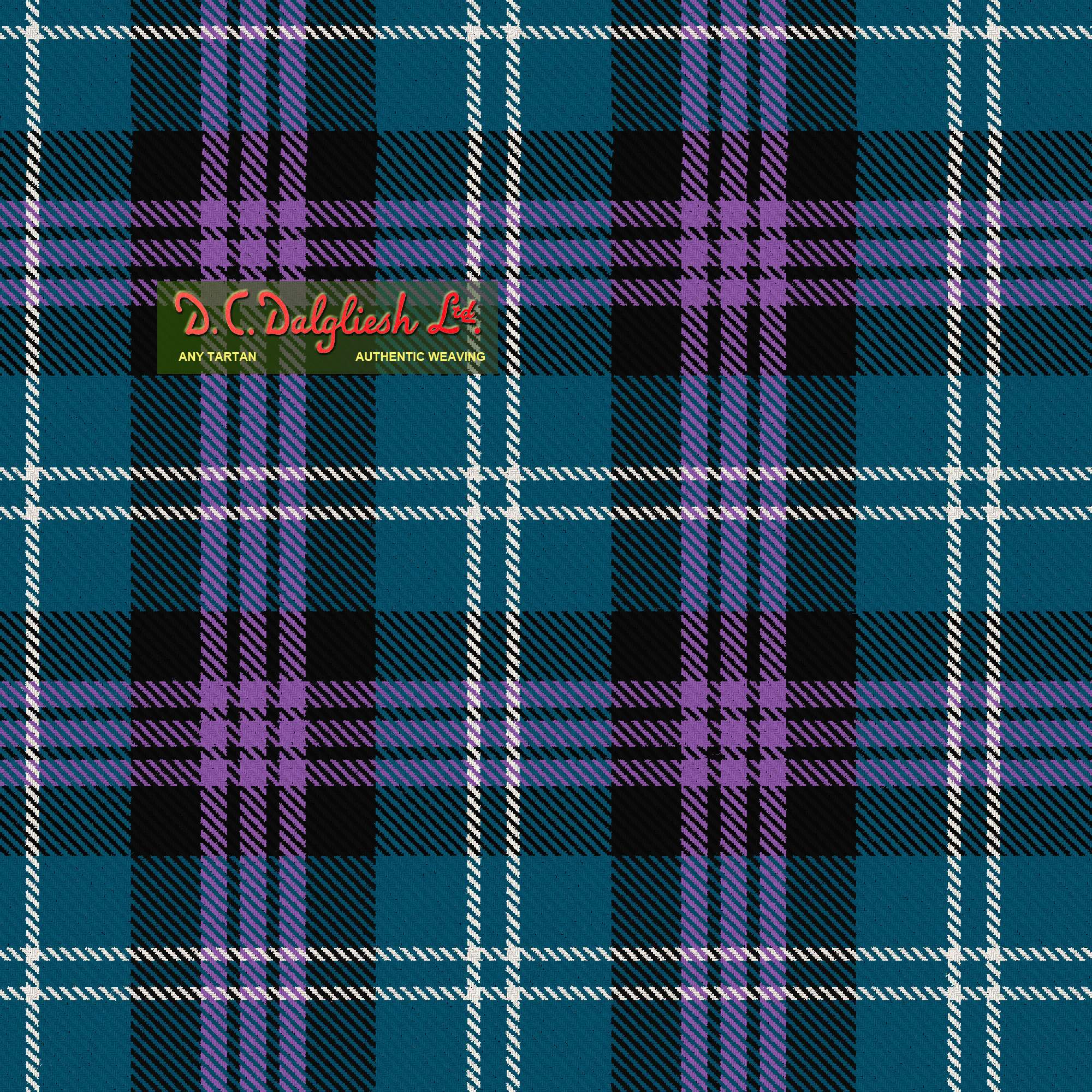 Heritage of Scotland (Ancient Colours)