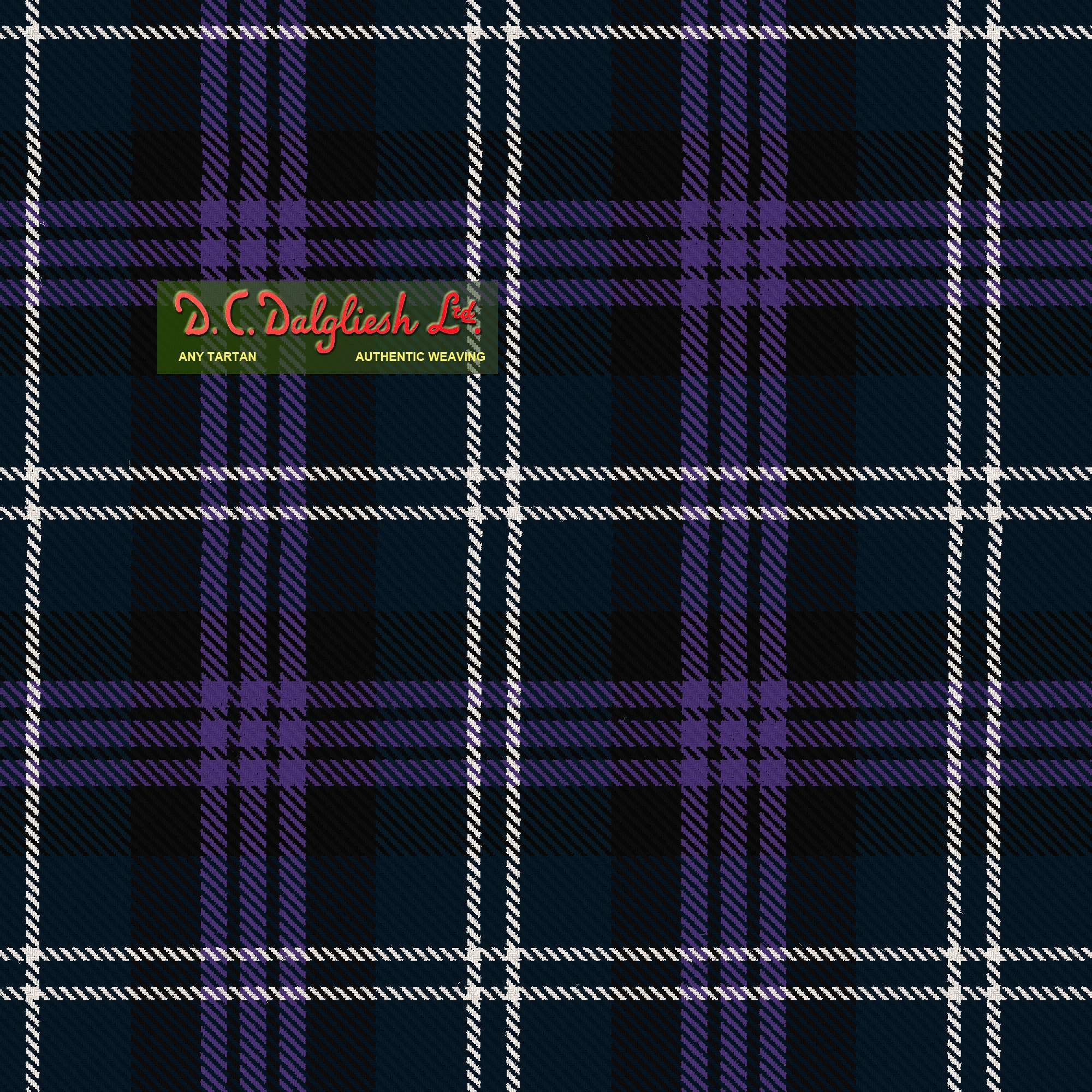 Heritage of Scotland (Modern Colours)