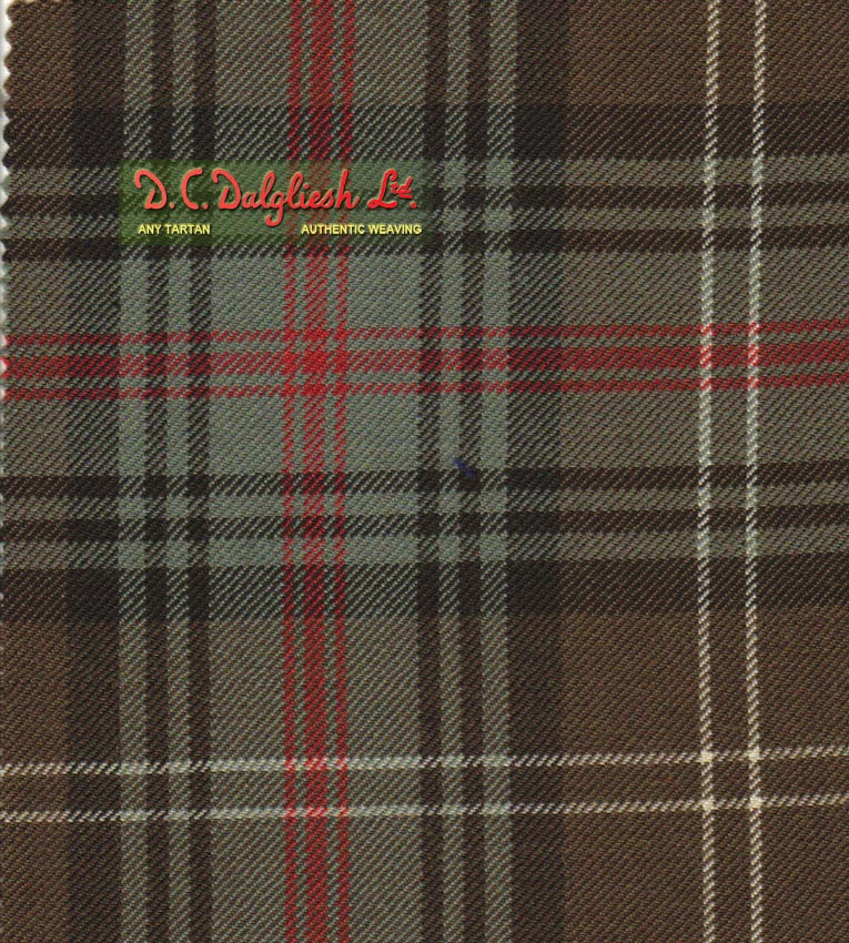 Sutherland (Reproduction Colours)
