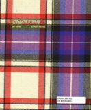 Bruce of Kinnaird; Dress (Dance Colours)