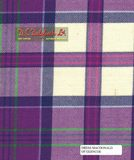 MacDonald of Glencoe; Dress (Dance Colours)