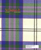 Scotland the Brave; Dress (Dance Colours)