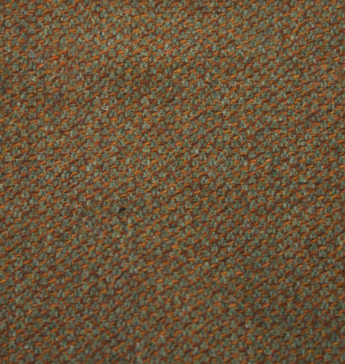 Cachet Unpatterned Green 97003 Cashmere Tweed